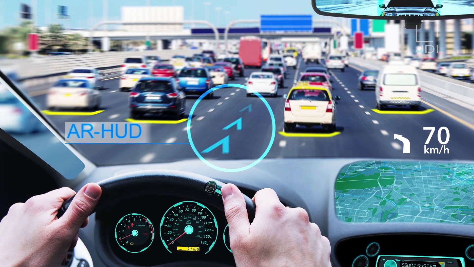Automotive_Display_Head_up_display